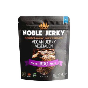 Noble jerky BBQ doux2