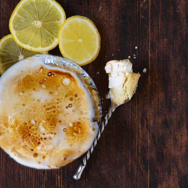 tartelette aux citrons