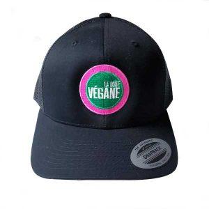 cap vegane